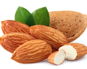Almond Nuts & Seeds